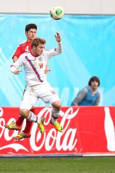 Иван Горанов срещу Русия