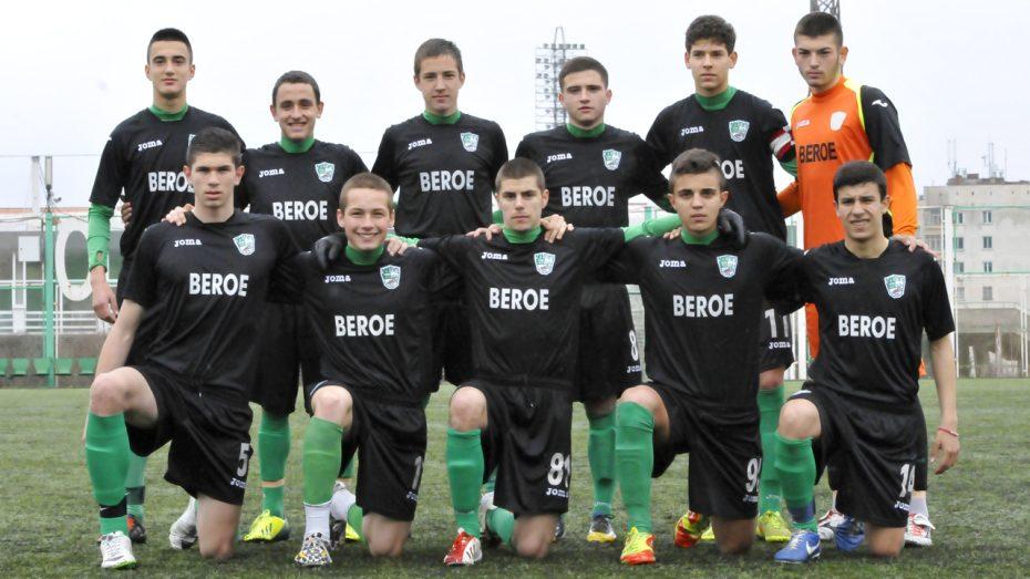 beroeu17-chernomoreu17_14032015-team
