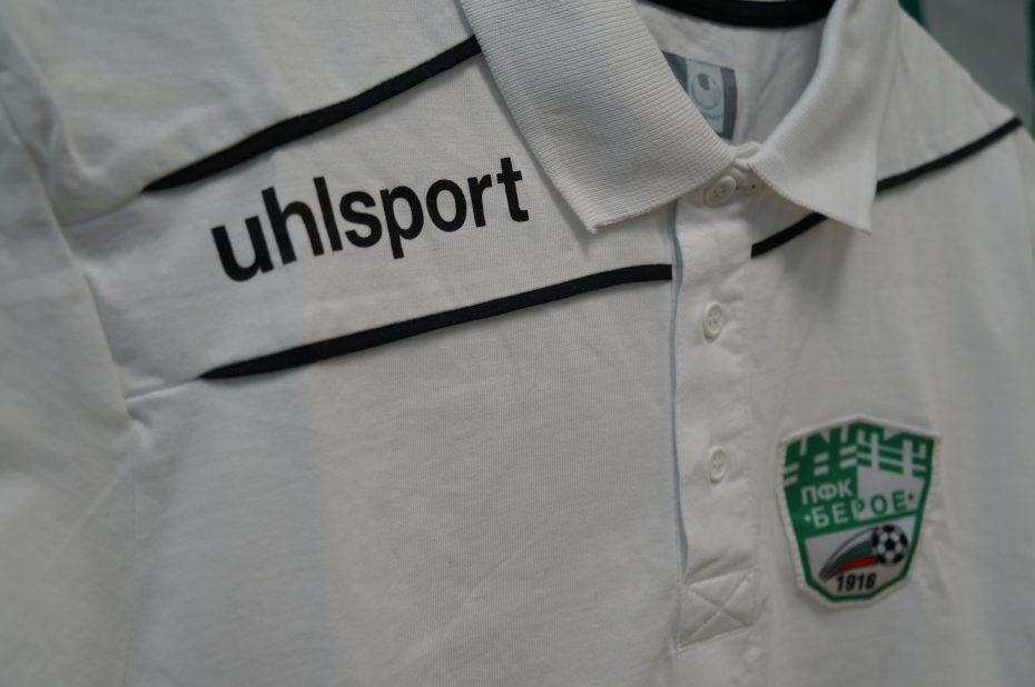 Polo-shirt-white